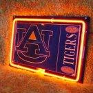 "Brand New NCAA Au Auburn University Tiger 3D Beer Bar Neon Light Sign 12""x8"" [High Quality]"