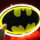 "Brand New Batman Comic Hero Logo Animation Beer Bar Pub Neon Light Sign 10""x6"" [High Quality]"