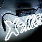 """Handmade 'X-MEN' Movie Art Light Banner Room Decor Neon Light Sign 12""""x5"""""""