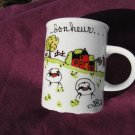 Barn Sheep Barn Cup Mug Ue Vent De Bonheur Farm Lea Coffee Tea