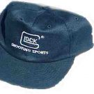 Glock Hat Low Crown Cap Blk Part Number LWGLO-AP60201