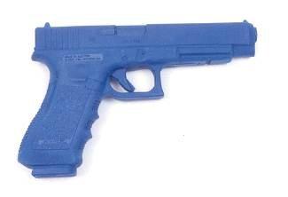 RIN Glock 34 Simulator Blue LWRIN-FSG34