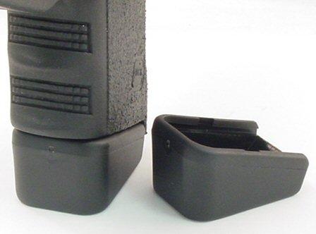 PG +2 Grip Extension 9/40/357 LWPG-G9P2