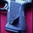 Decal Grip M/19 Rubber LWDG-G19R