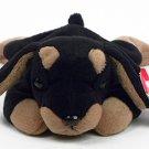 TY Beanie Baby Doby Dog