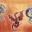 Dragons Of The Crystal Cave Ornament