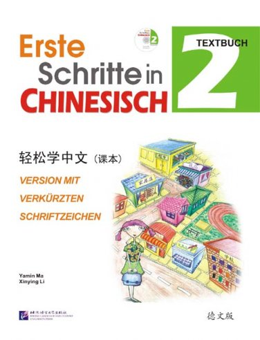 easy steps to chinese textbook 2 pdf