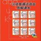 Iconography of Mandarin Phonetics (+1CD-ROM) ISBN:9787900689740