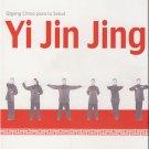 Qigong para la Salud:Yi Jin Jing  (Spanisch, mit DVD)     ISBN:9787119054520