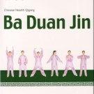 Qigong: Ba Duan Jin-book (English Edition) with DVD (60 minutes ISBN:9787119047812