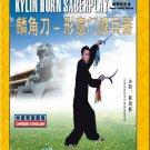Kung Fu -  Kylin Horn Saberplay   ISBN:9787885094157