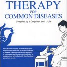 Foot Therapy for Common Diseases(Englisch Edition)  ISBN:9787119059983