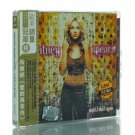 Britney Spears Oops I Did it Again Genuine CD China Only New ISBN:9787798957150