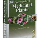 Encyclopedia of Medicinal Plants 3 (English Ed) ISBN:9787510017599
