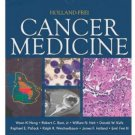 Cancer Medicine   (English Edition)   ISBN:9781607950141