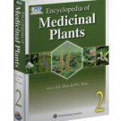Encyclopedia of Medicinal Plants 2  (English Ed) ISBN: 9787510009679