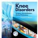 Knee Disorders: Surgery, Rehabilitation, Clinical Outcomes (English Ed) ISBN:9781416054740
