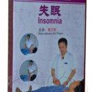 Insomnia (DVD)- Chinese Medicine Massage