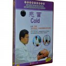 Cold (DVD)-Chinese Medicine Massage
