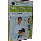 Headache and Head-heavy -Simple TCM massage and self health care  (DVD)