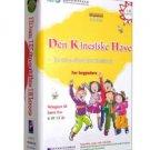 Chinese Paradise (Danish Edition) - 4 Multimedia CD-ROMs    ISBN:9787900689757