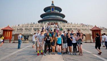 Dalian -China Internships