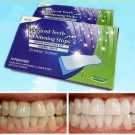 Teeth Whitening Strips Dental Bleaching  (Lot of 2 Packs )