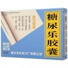 Tang Niao le Jiaonang/TANG NIAO LE CAPSUELS-For Diabetes