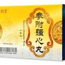 Shenfu Qiangxin Wan-For heart failure