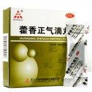 Huoxiang Zhengqi Diwan-For gastrointestinal type cold