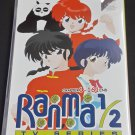 DVD Ranma 1/2 Complete Chapter 1-161 end [ ENGLISH Dubbed ] Anime FREE Shipping