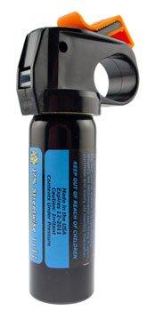 3oz Firemaster 17% Streetwise Pepper Spray
