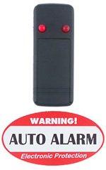 Auto Theft Deterrent Light