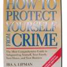 Book: How to Protect Yourself from Crime