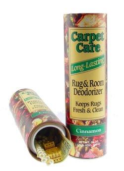 Can Safe-Rug & Room Deordorizer