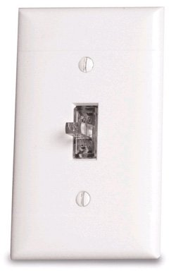 GE 911 Emergency Light Switch