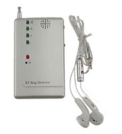 RF Camera/ Bug Detector