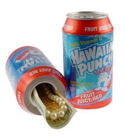 Can Safe Hawaiian Punch