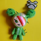 Brand New Authentic 24cm TOKIDOKI Cactus Friends Sandy plush toy doll Strangeco Simone Legno