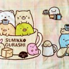 Brand New Authentic 60x80cm Sumikko Gurashi 2015 Lucky Dip Prize Towel Blanket A