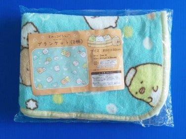 Brand New AUTHENTIC San-X 60x80cm Sumikko Gurashi 2014 Lucky Dip Towel Blanket B