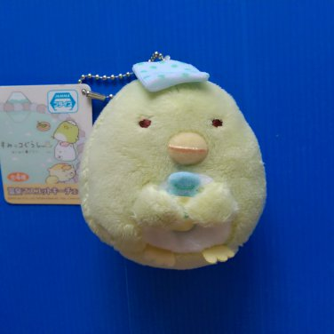 Brand New Authentic San-X 7cm Sumikko Gurashi Pengin Penguin ? plush soft toy doll for Japan