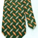 Mint BRITCHES OLIVE YELLOW SILK Suit/Shirt NECKTIE TIE Men Designer Tie EUC