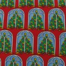 #1A New HOLIDAYS Christmas Holiday Tree Ornament RED GREEN SkyBlue  Necktie Tie