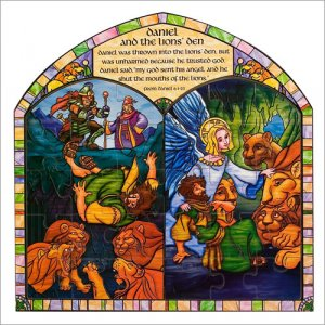 Melissa and Doug - Daniel and the Lions' Den Religious Puzzle