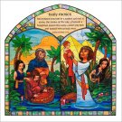 Melissa and Doug - Baby Moses Religious Puzzle