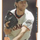Madison Bumgarner 2014 Topps #537 San Francisco Giants Baseball Card