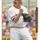 Jason Grilli 2014 Topps #159 Pittsburgh Pirates Baseball Card
