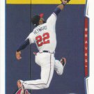 Jason Heyward 2014 Topps #212 Atlanta Braves Baseball Card