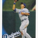 Andre Ethier 2010 Topps #247 Los Angeles Dodgers Baseball Card